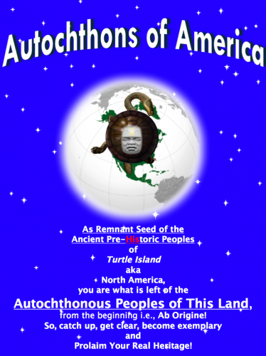 Autochthonous Peoples